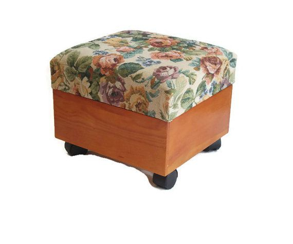 sewing stool on wheels 2