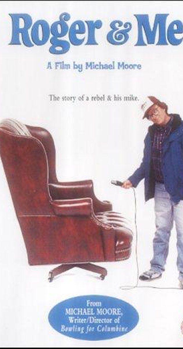 Roger & Me (1989) - IMDb