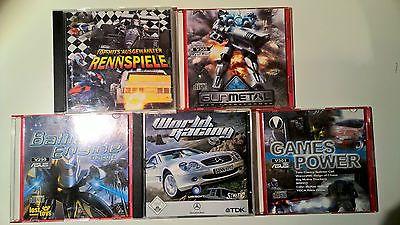 sparen25.de5 PC Spiele - Battle Engine aquila,Games Power, World Racing, Gunmetal...sparen25.info , sparen25.com
