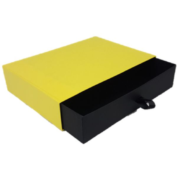 Match Box Style Box