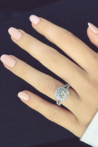 17 Best ideas about Custom Engagement Rings on Pinterest ...
