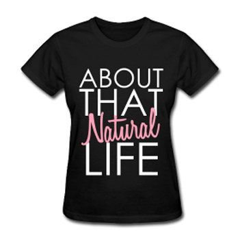 About that Natural Life Natural Hair Wholistic by AkiliKabibe, $20.00