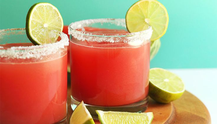 All Of The Lowest Calorie Alcohols—And 6 Fruity Cocktails You Can Make With Them | These recipes prove that a sweet cocktail does not need to be packed with calories.