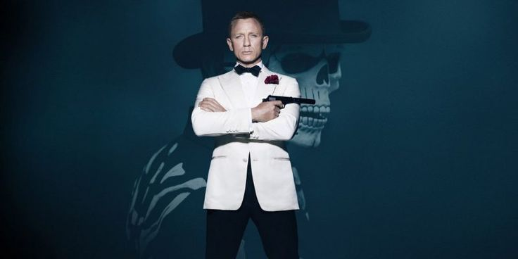 Daniel Craig back for James Bond 25   Theres been so much uncertainty regarding the James Bond franchise in the time since the latest 007 movie Spectre was released in 2015. No one was sure if Daniel Craig would come back and if not who else would fill the role. Things looked pretty bad for the franchise when Craig said hed rather slit his wrists than play Bond again. Things were looking up a little bit following this comment when Craig claimed that if he did come back it would be for the…