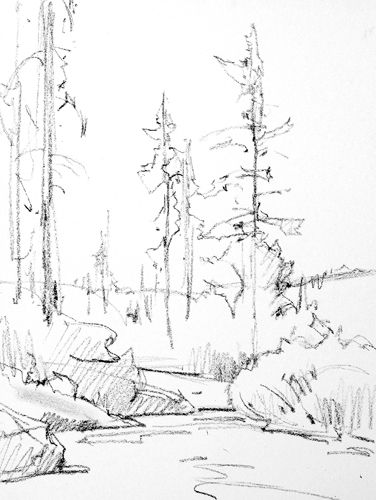 Google Image Result for http://www.artistsnetwork.com/wp-content/uploads/pastel-landscape-drawing-stage.jpeg