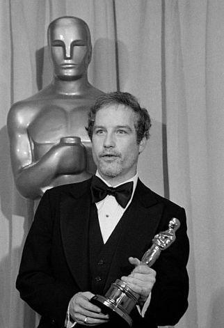 Richard Stephen Dreyfuss (born October 29, 1947) is an American actor.