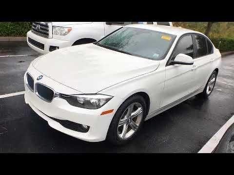 2014 BMW 3 Series 320i in Lakeland FL 33809 #FieldsBMW #BMW #Lakeland #Florida