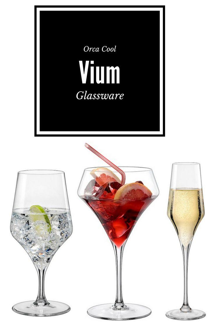 Beautiful glasware... Vium glasserie  shop nu online!