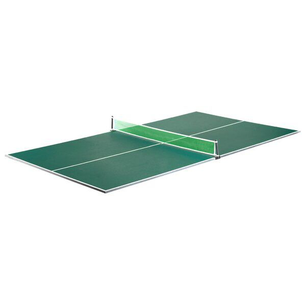 Quick Set Foldable Use Indoor Conversion Top In 2020 Table Tennis Conversion Top Table Tennis Ping Pong Table Top