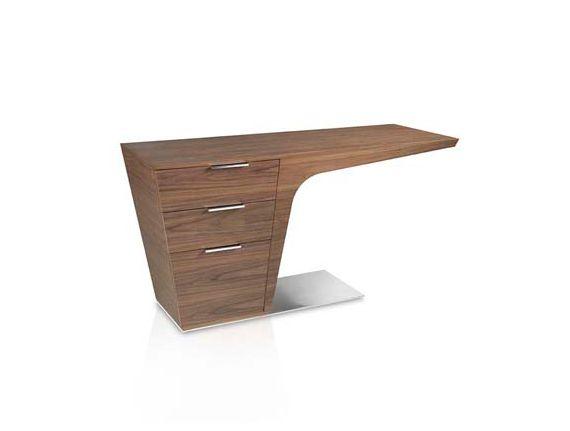 Muebles de despacho de diferentes estilos: coloniales, modernos, juveniles…