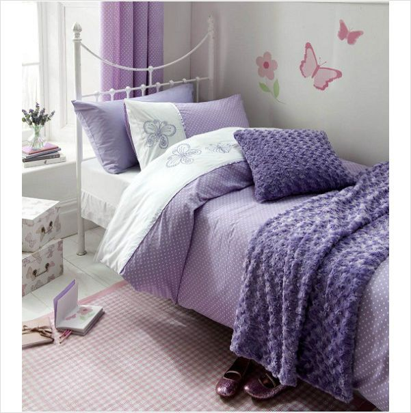 Hot Pink Bedroom Accessories Bedroom Ideas Pinterest Bedroom Decor Ideas Uk Lilac Bedroom Accessories: Duvet Covers Etc Images On Pinterest