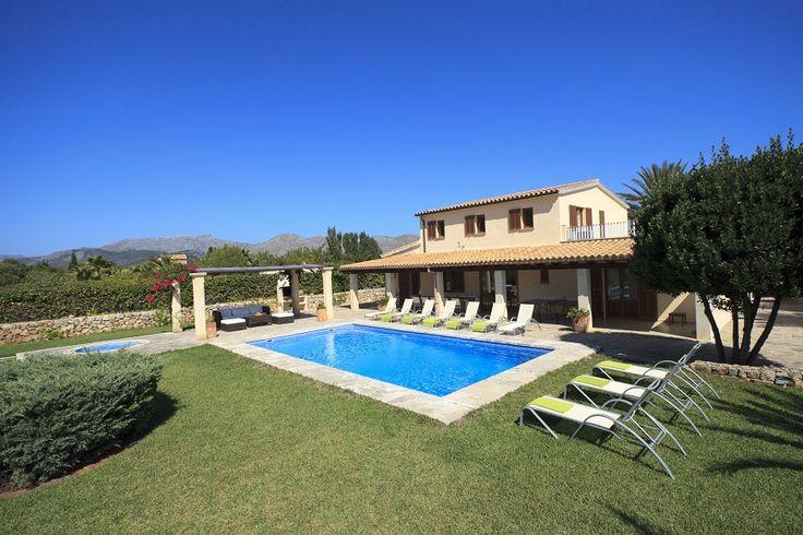 Sealand Villas: PONENT SWIMMING POOL:W 9m x 4.5m (D 0.9m x 1.7m) Roman Steps & Heatable. Adjacent pool side Jacuzzi.