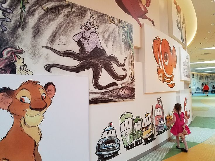 We recently stayed at Disney's Art of Animation hotel and loved it. Here are three reasons I think you will too! Stay here your next Disney trip!