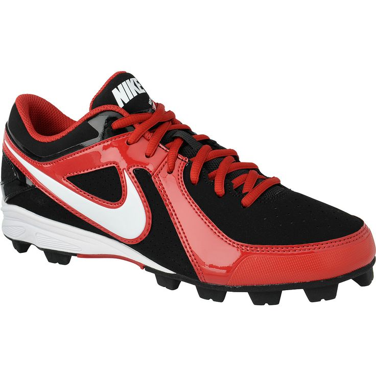 NIKE Men\u0027s MVP Keystone Low LE Baseball Cleats - SportsAuthority.com