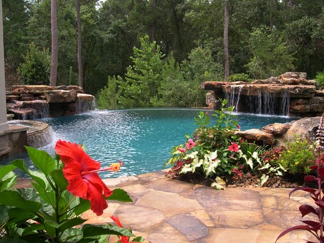 15 best images about pool ideas on pinterest pools pool for Pool design awards