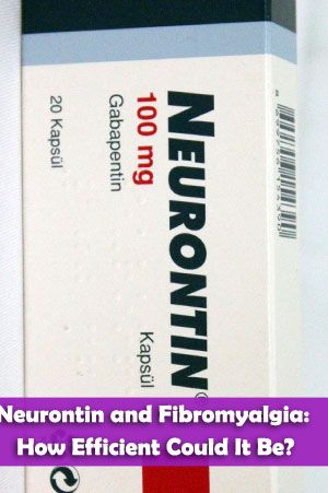 Neurontin can come under many names (gabapentin being one of them) and it is quite frequently prescribed by doctors to patients with severe pain syndromes.