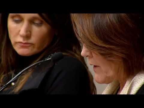 2137) Chris Watts' parents speak at their son's sentencing