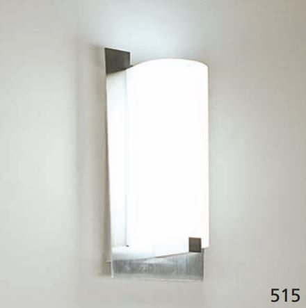 Handsome addition to our new line - our 515 LED wall sconce. #lighting  & 49 best Wall u0026 Ceiling Lighting images on Pinterest   Ceiling ... azcodes.com