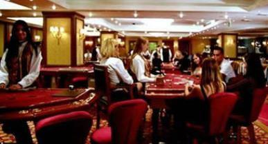 Casino Queen Bucharest at Howard Johnson Hotel, Bucharest, Romania #casinoqueenbucharest #bucharest #casinotrip