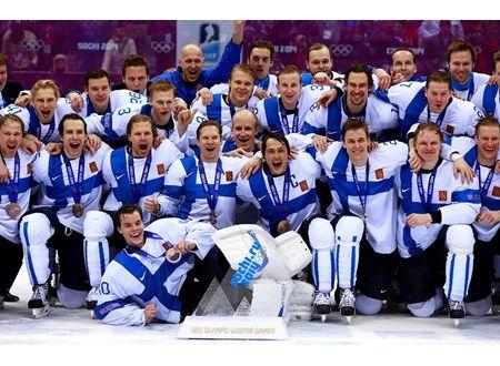The Lions <3 2014. IIHF