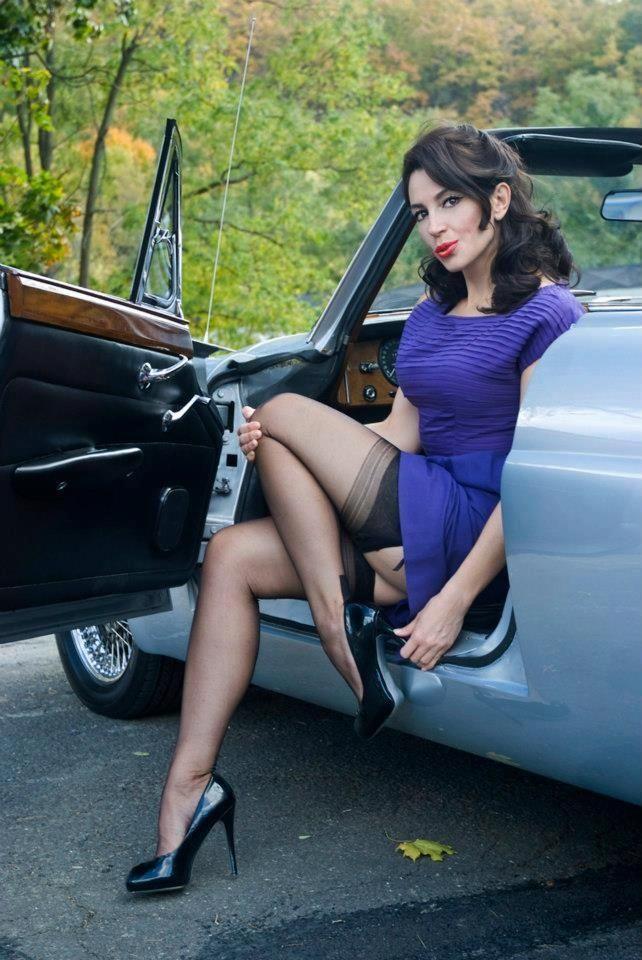 Car Stocking 55