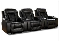 Ashley Furniture | Home Theater Seating