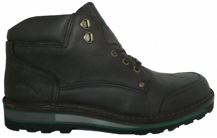 Dr Livingstone Boot 4895-1502 - Herenschoenen voor smalle voeten, maar ook voor brede voeten. 3 Wijdtematen beschikbaar.