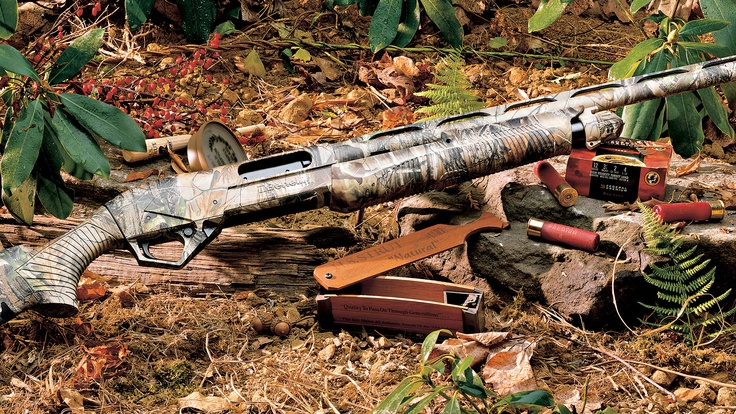 Shotgun hunting waterfowl pheasant turkey Shotguns