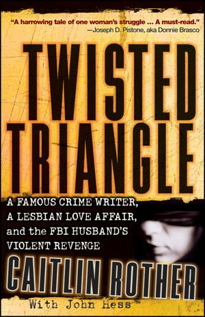 Was arrested lesbian lovers and murder