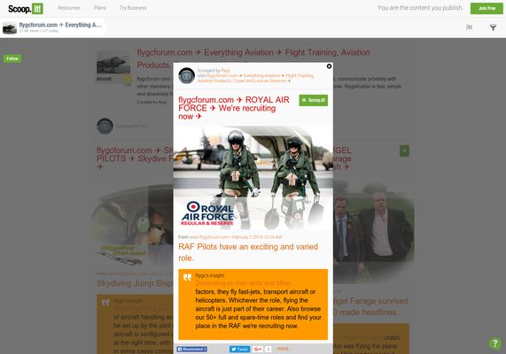 flygcforum.com ✈ ROYAL AIR FORCE ✈ We're recruiting now ✈