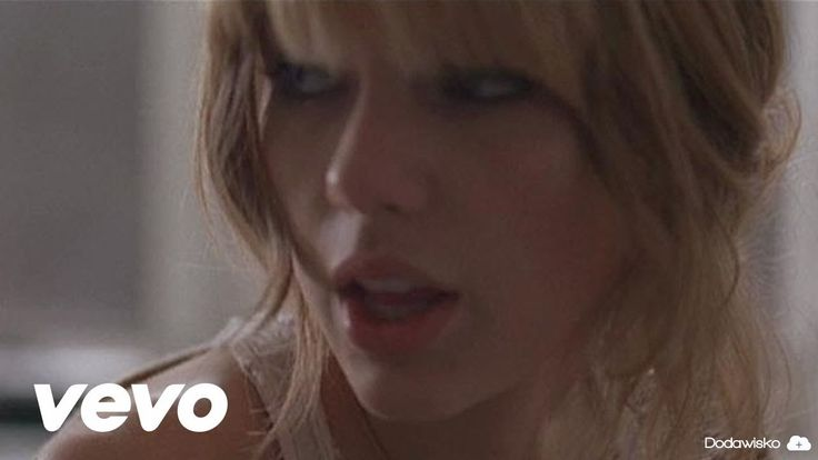 Taylor Swift - Back To December - YouTube #taylor #swift #space #dodawisko dodawisko.pl/