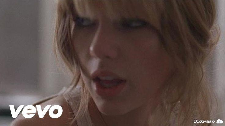 Taylor Swift - Back To December - YouTube #taylor #swift #space #dodawisko dodawisko.pl/