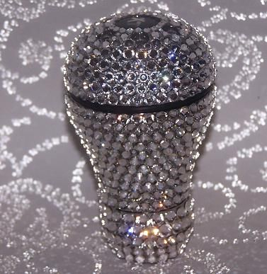 A Gear Shift knob. for my new vw beetle Bling cars