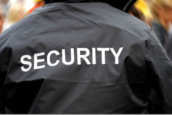 A Look at Security Guard Training Course