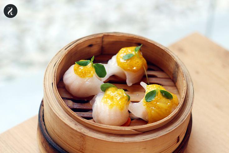 Chi Dim Sum es el restaurante chino hijo del mítico Don Lay. Un paraíso foodie en Chueca en el que vas a gozar con los mejores dim sum caseros de Madrid