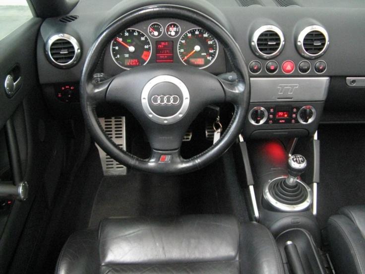Best 25 Audi Tt Interior Ideas On Pinterest - Resume Examples