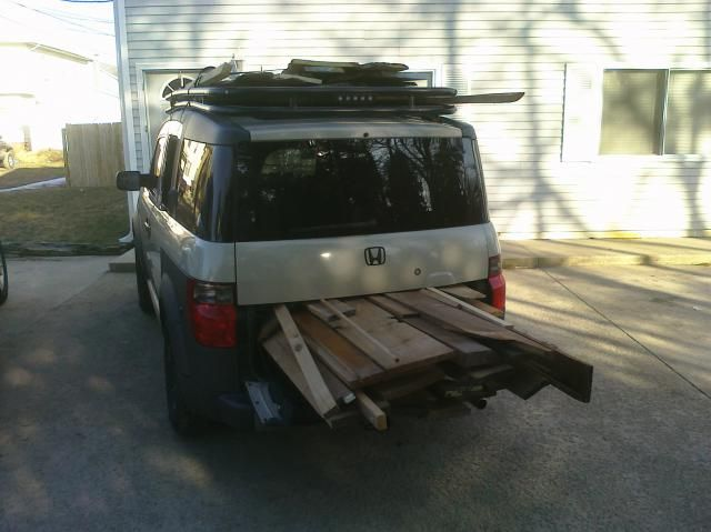 95 Best My Honda Element U003c3 Images On Pinterest | Van Camping, Honda Element  Accessories And Camper Van