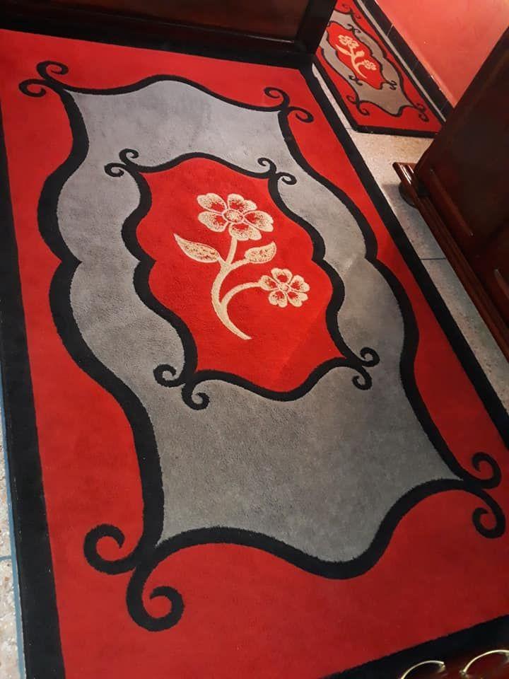 عندك كيس قديم اجي تشوفي واحد الفكرة جهنمية ماطيحش على بالك Home Decor Decor Rugs
