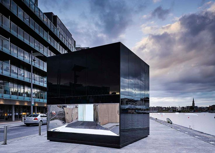 Modern Architecture Dublin 63 best cube images on pinterest | architecture, cubes and