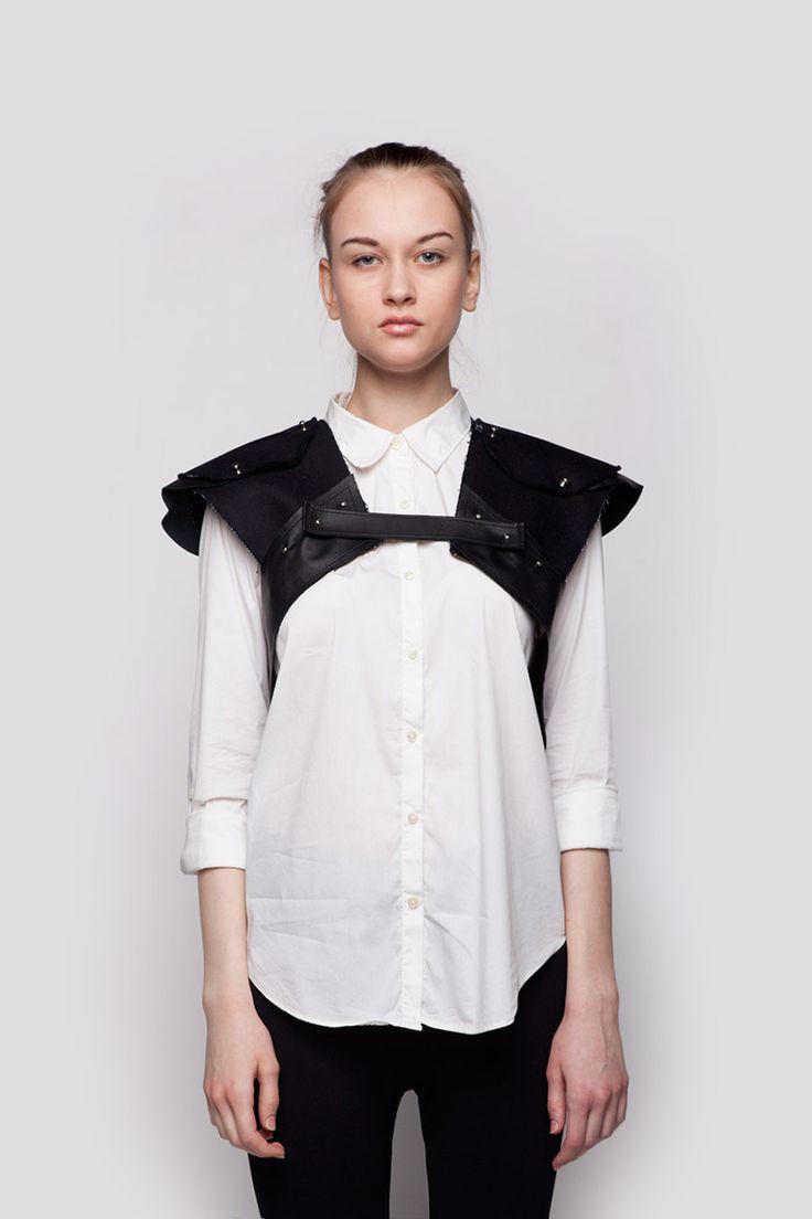 ANISE Multiway Jacket