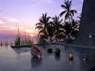 Aditya Resort Hikkaduwa - Surya Suite Plunge Pool