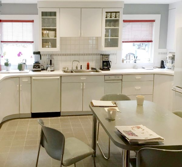 Paint Laminate Kitchen Cabinets: 17 Best Ideas About Redo Laminate Cabinets On Pinterest