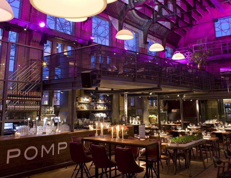 Melhores imagens de best restaurant interiors book no