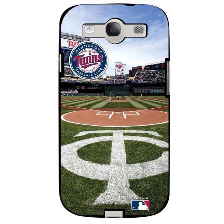 Samsung Galaxy S3 MLB - Minnesota Twins Stadium