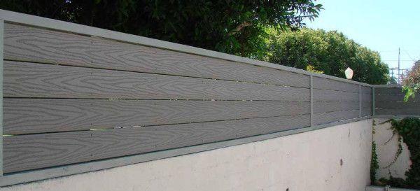 Fence Extension Fixer Upper Ideas Pinterest Fence