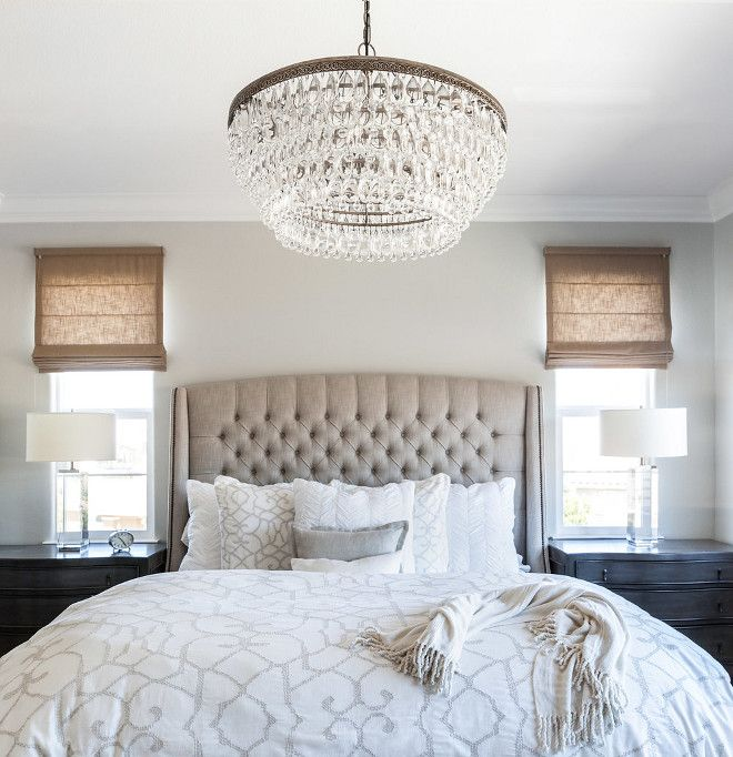 Interior Design Ideas   Pottery Barn Chandelier