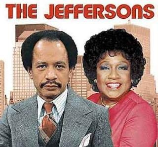 The Jeffersons (1975-1985) CBS