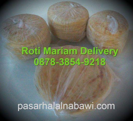 Roti Mariam Kecil isi 10 pcs