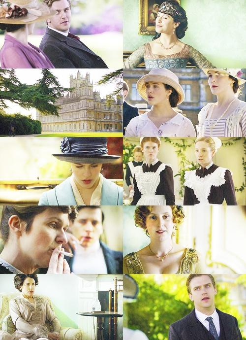 Downton Abbey: Season One