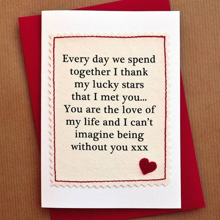Handmade Greeting Cards Ideas For With Images Anniversary